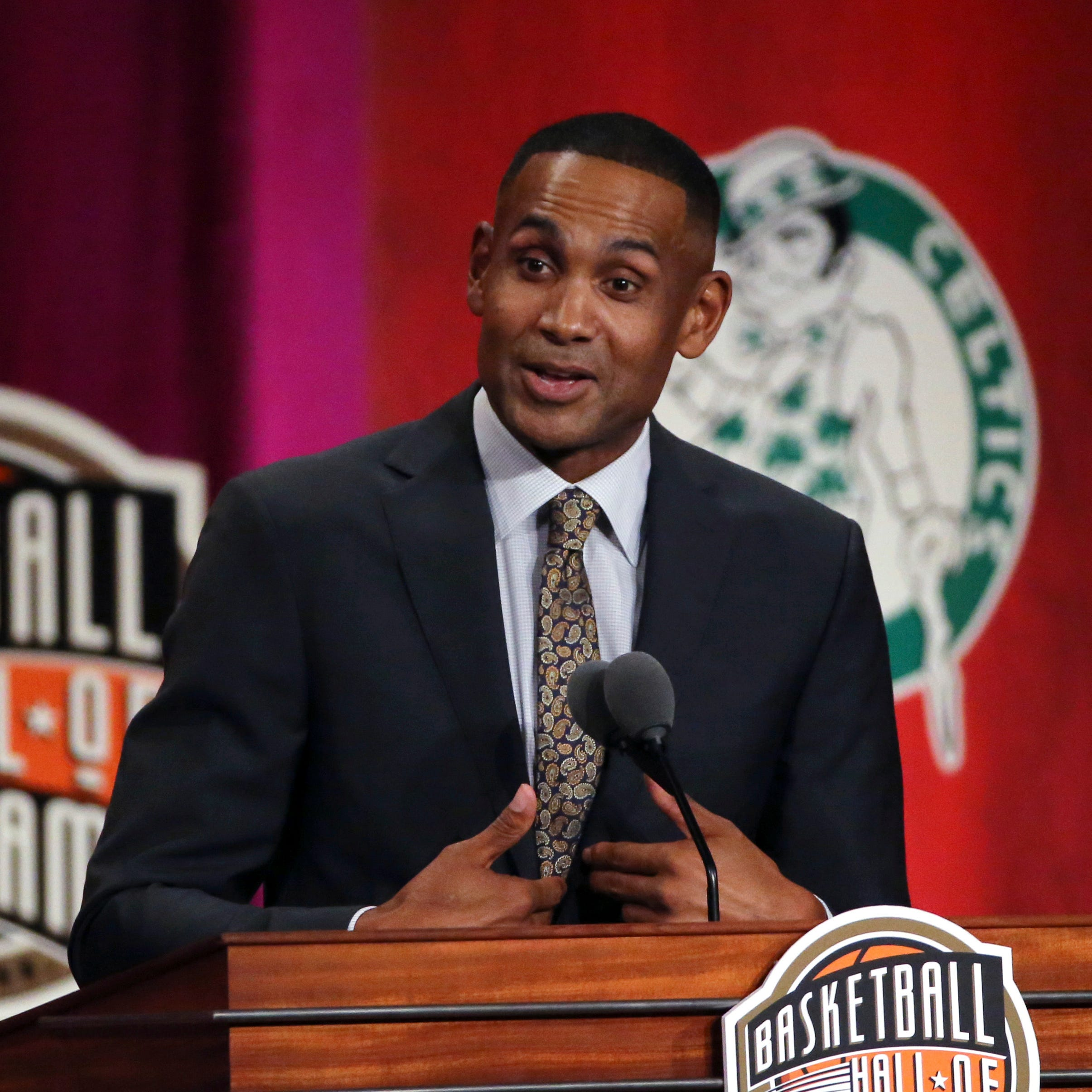 Grant Hill, ex-UM president Mary Sue Coleman among five new appointees to NCAA board