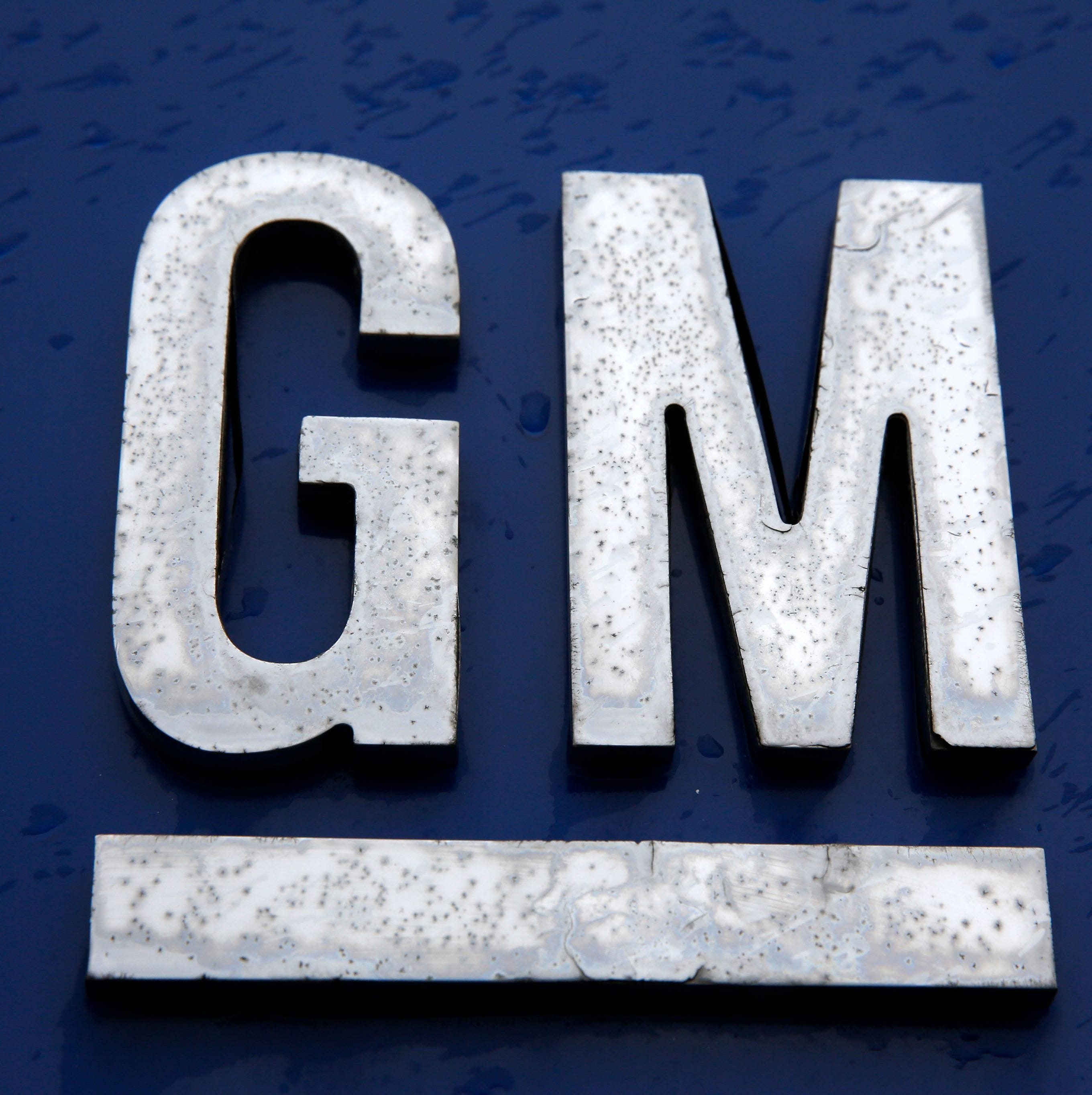 Pricey pickups drive GM profits in Q1