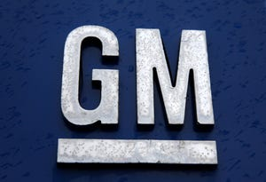 GM is executing a sweeping restructuring effort that included cutting 15 percent of its salaried workforce earlier this year. GM is also stopping production of slow-selling sedans at five North American plants as part of the restructuring.