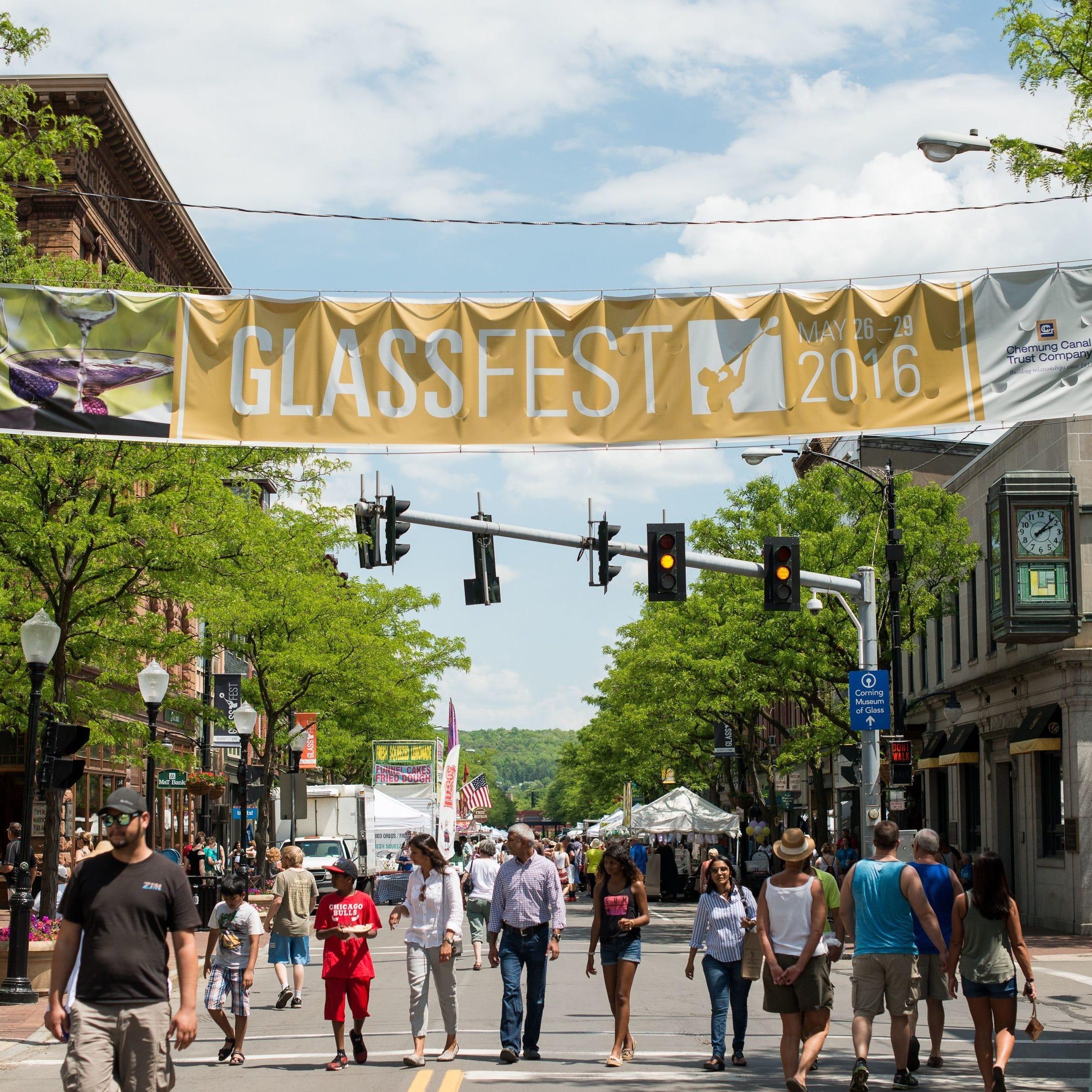 Corning, Wellsboro in quarterfinals of America's Main Street contest