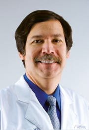 Daniel Sporn, MD, FACC, MHA, Section Chief of Cardiology at Guthrie.