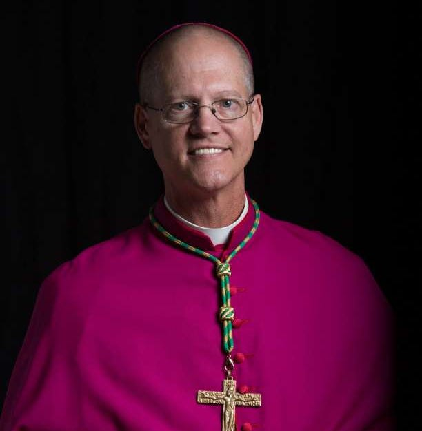 Southwest Indiana native named to leadership post in Archdiocese of Seattle