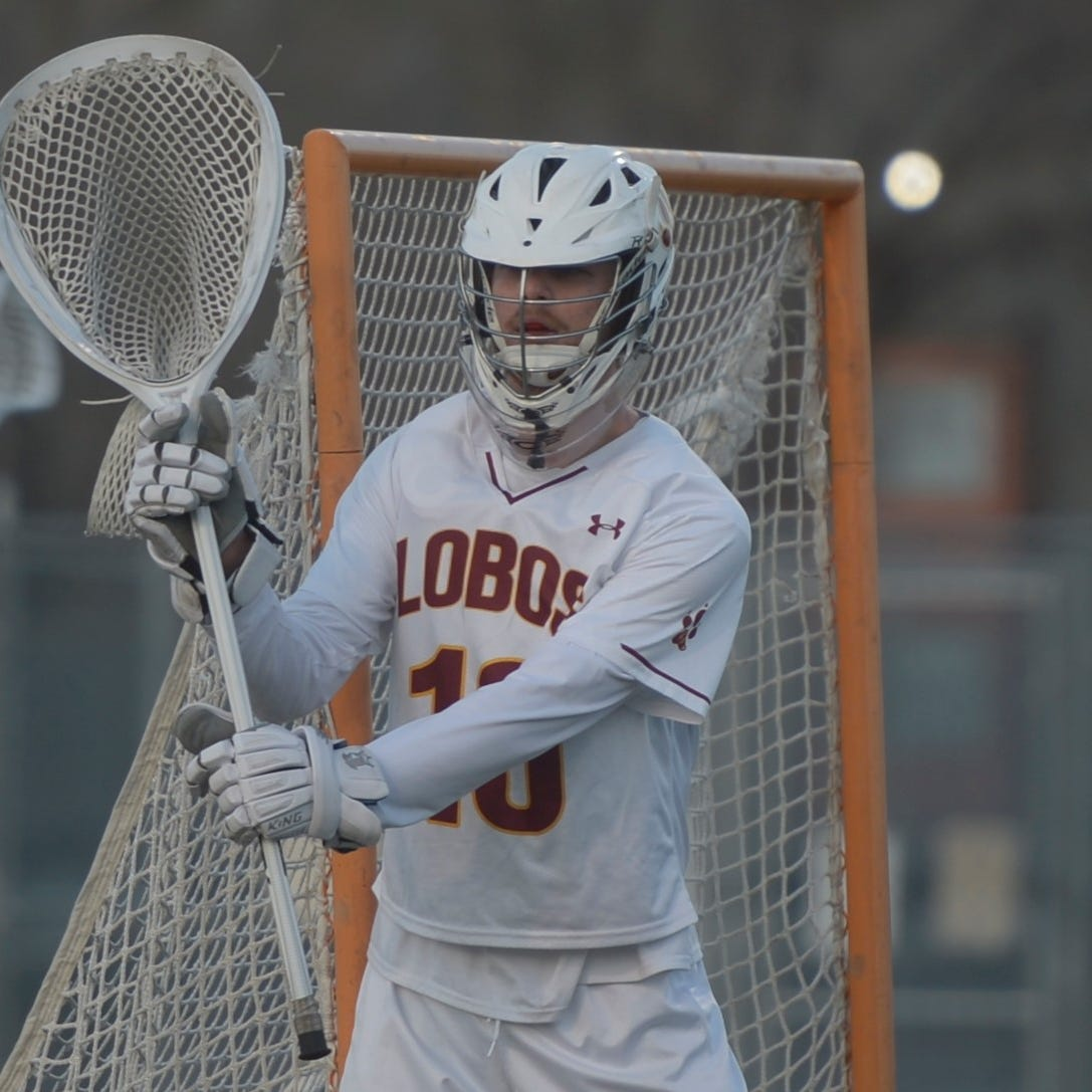 DU national champ Ryan LaPlante was just the start of a Fort Collins lacrosse hotbed