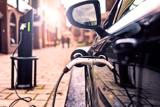 In 2019, EVs are making a comeback thanks to technological advances and growing demand. In fact, this might just be the perfect year to go electric.