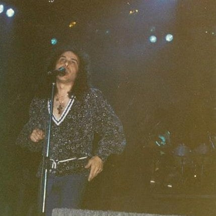 'Hey, everybody here with a joint': Drinking, drugs a problem at 1982 Black Sabbath show