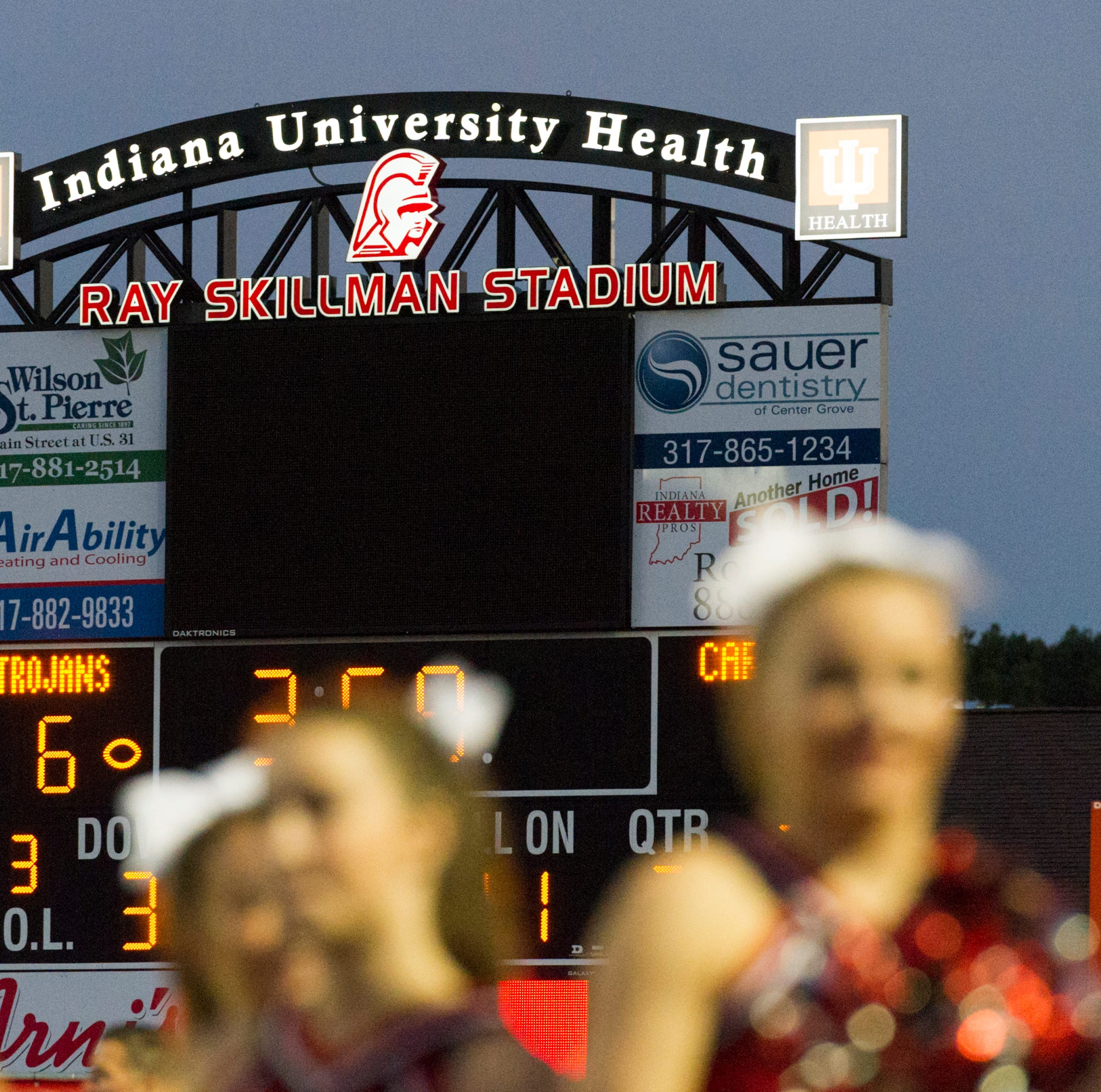 IHSAA approves football mercy rule at executive committee meeting