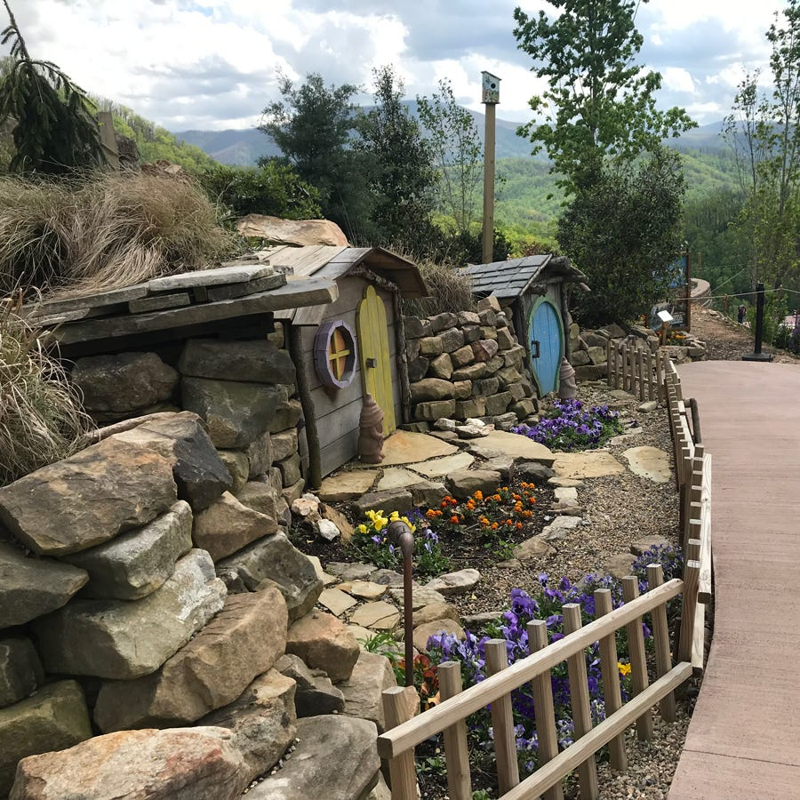See what's new with Gatlinburg attractions this summer