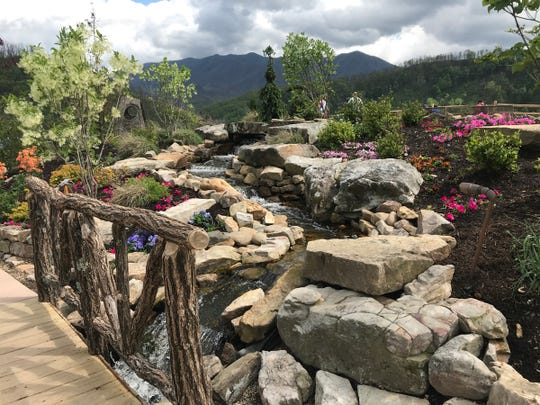 Anakeesta is expanding its Vista Garden Walk, and it will debut on Memorial Day 2019.