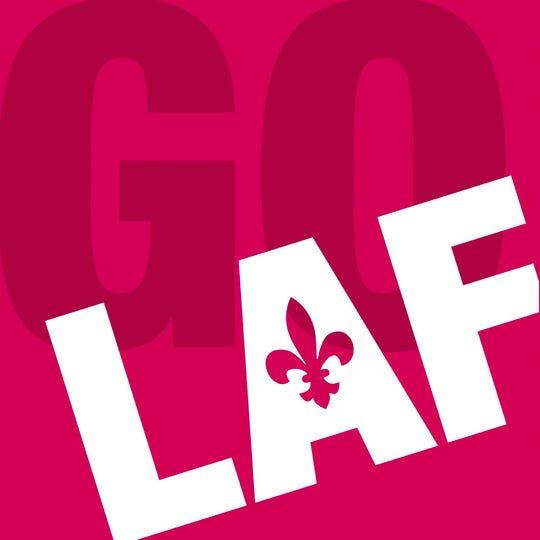 Go Lafayette Icon