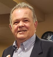 David Abbott is a Republican candidate for mayor of Charlestown.