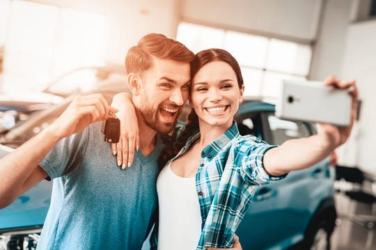 Here's why staying close to home with your next car or truck purchase is the best bet.