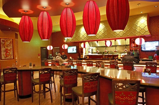 RuYi restaurant at Potawatomi Hotel & Casino, 1721 W. Canal St., will be closed briefly while minor remodeling is done in May.
