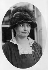 On the day Wisconsin became the first state to ratify the 19th Amendment, Ada James enlisted her father, a former state senator who sponsored the 1912 referendum, to speed from Wisconsin to Washington, D.C., to deliver the paperwork to the State Department.