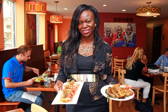 Yollande Deacon, who opened Irie Zulu in Wauwatosa in 2015, has sold the business. The restaurant is closed until new owners take over.