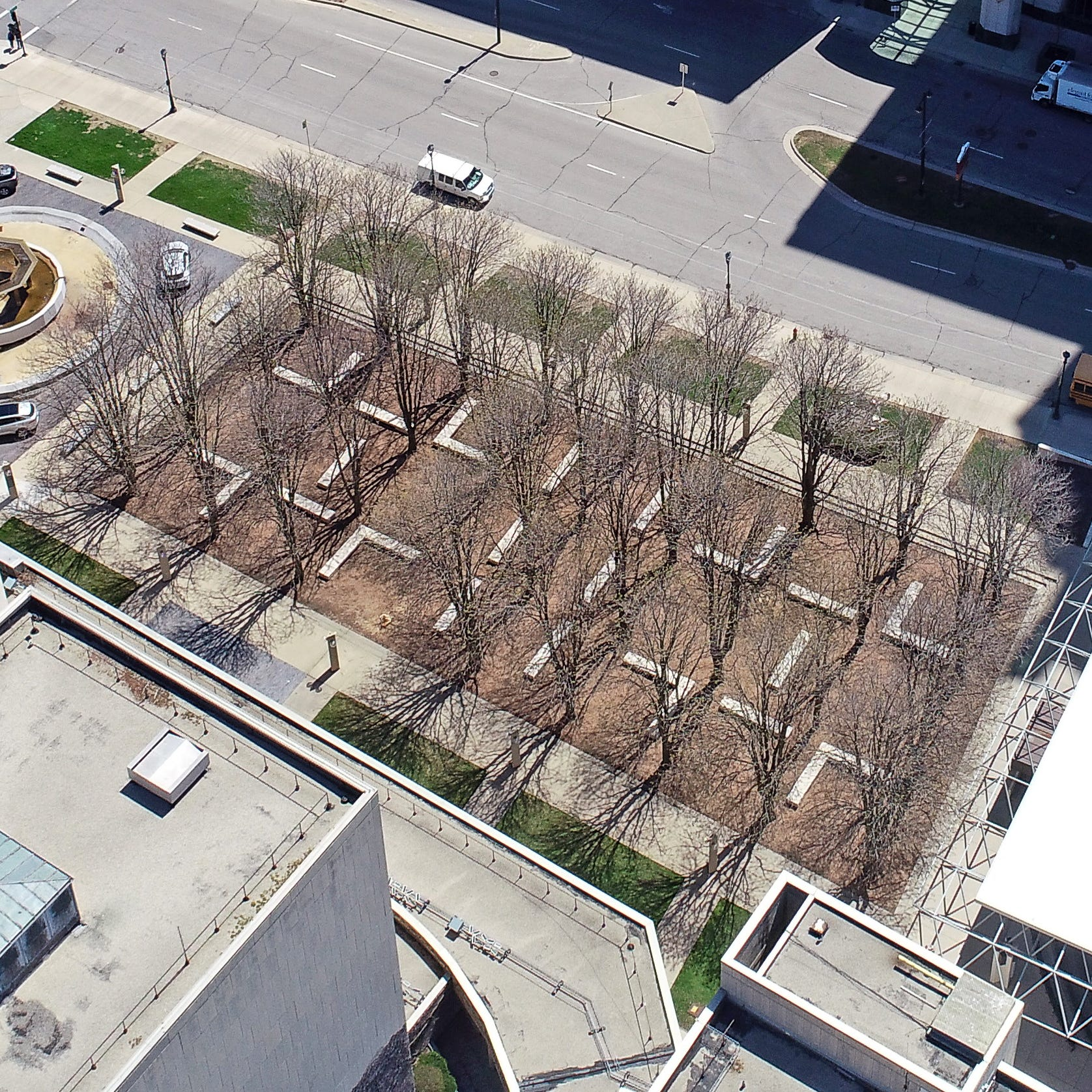 Marcus Center can remove trees, renovate building after Common Council opposes historic designation