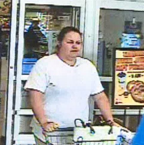 Suspect in Prattville credit card theft identified after Facebook post