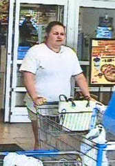 This suspect is identified as Morgan Crowe of Prattville.