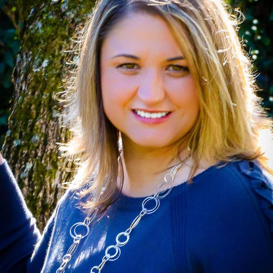 Christian Nicole Ivey was selected to serve as principal of LEAD Academy, Montgomery's first charter school.