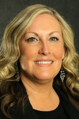 April Sneed has been named principal of Whitworth-Buchanan Middle School.