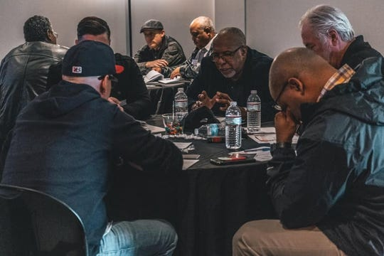 Wilson County pastors and church leaders have established Everyone's Wilson, which has organized a prayer gathering May 1, in Mt. Juliet with plans to partner with area schools as well.