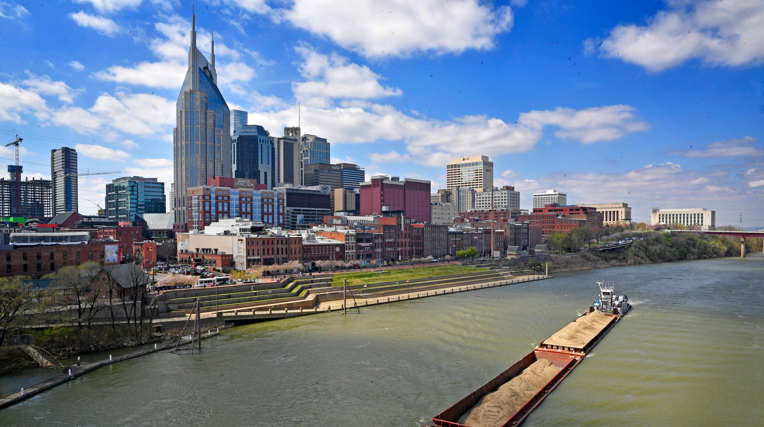 Nashville elections: New Nashville PAC backed by business