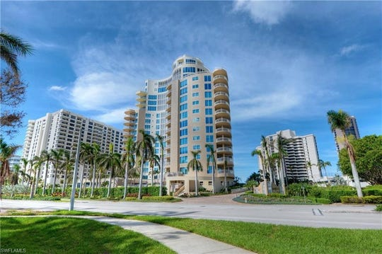 Diamond Custom Homes has begun a remodeling project for a ninth floor condominium in Aria at Park Shore.