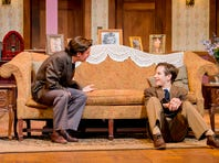 Laugh, cry, hope, wonder: Three Naples plays opening this week tackle it all