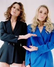 Aly & AJ will be performing at the Wellmont Theater in Montclair on May 14.