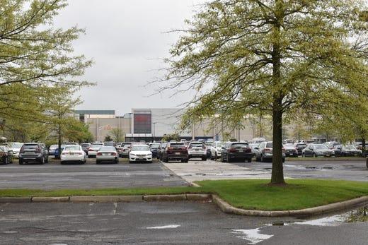 Garden state plaza overhaul would give paramus nj a 39 downtown 39 - Restaurants near garden state plaza ...