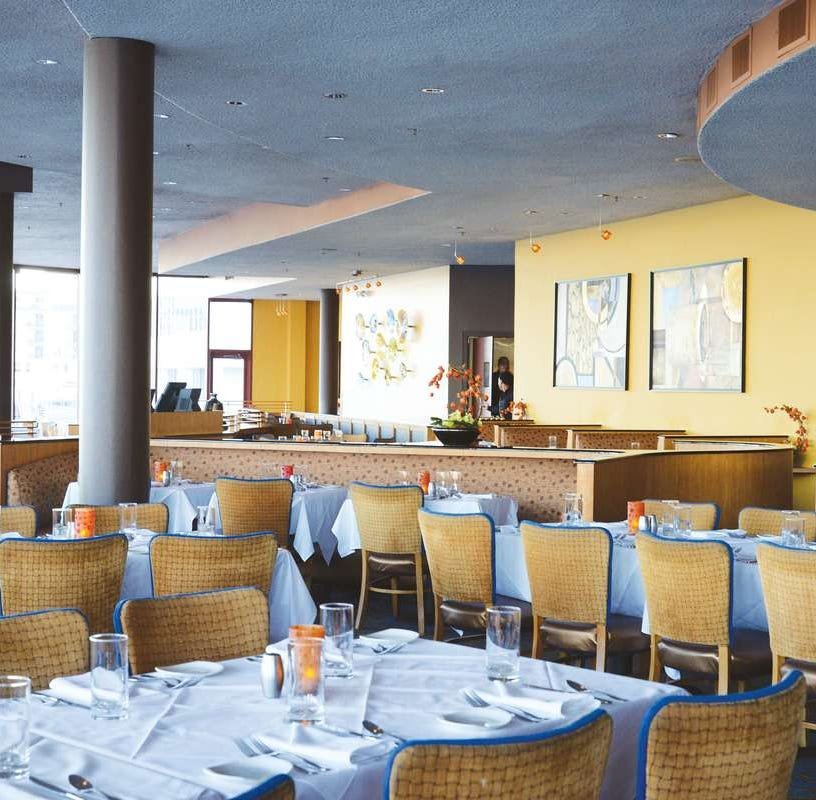 Make a Mother's Day brunch reservation now: OpenTable named this NJ spot one of the best