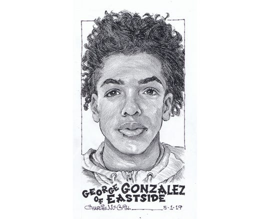 George Gonzalez, Eastside