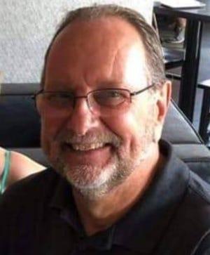 Joe Willim is missing.