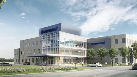 Beaumont Health will open a new medical facility next year near Seven Mile and I-275 in Livonia.