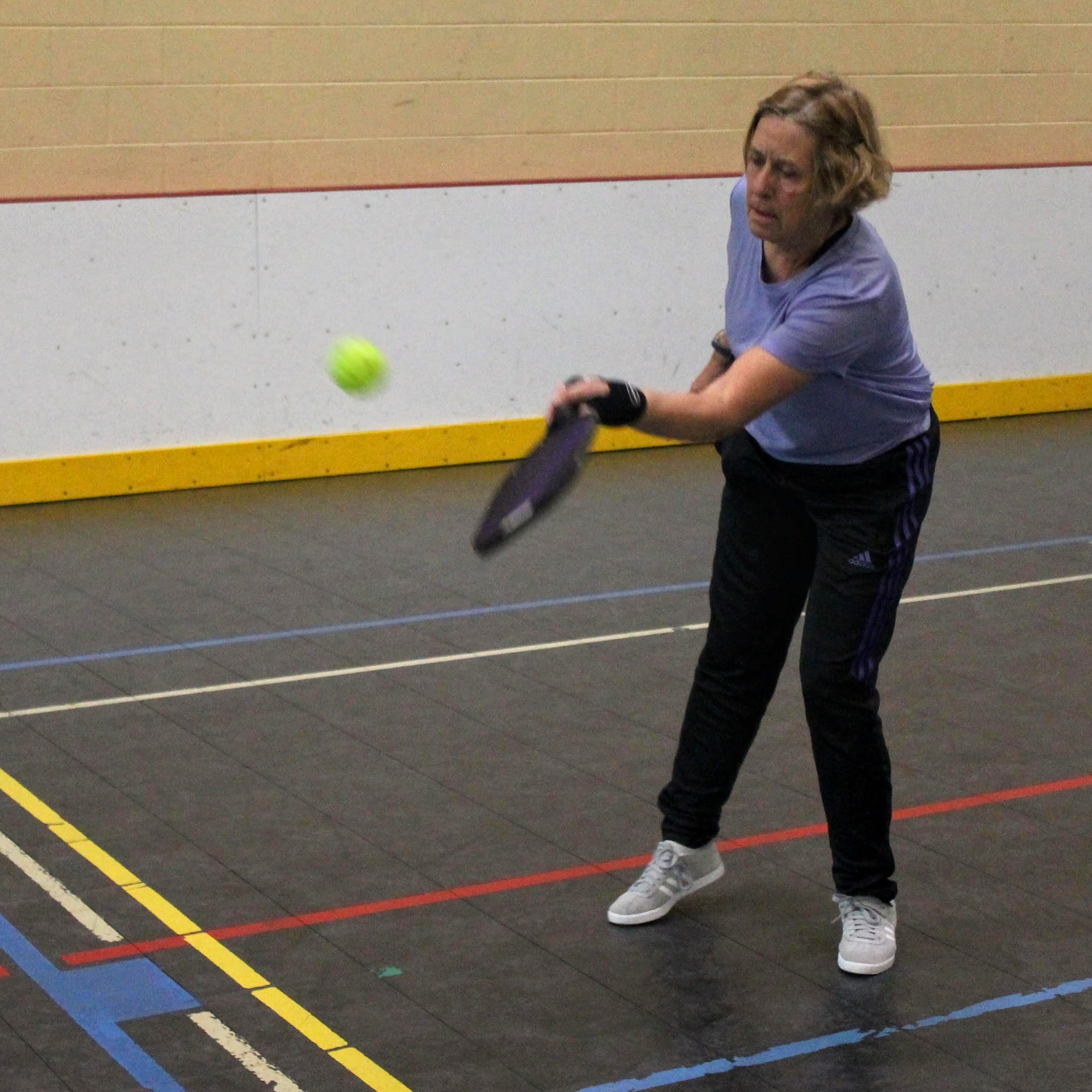 New pickleball courts coming to Livonia's Compton Park as sport increases in popularity