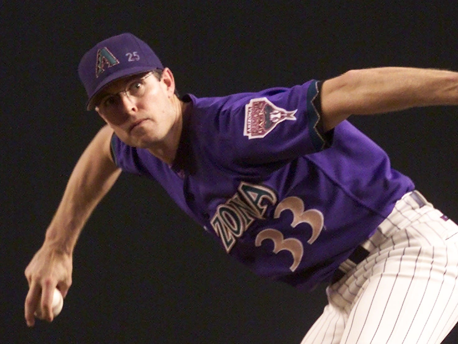 Jay Bell spent five years with the Diamondbacks as a player and helped Arizona to its only World Series title in 2001.