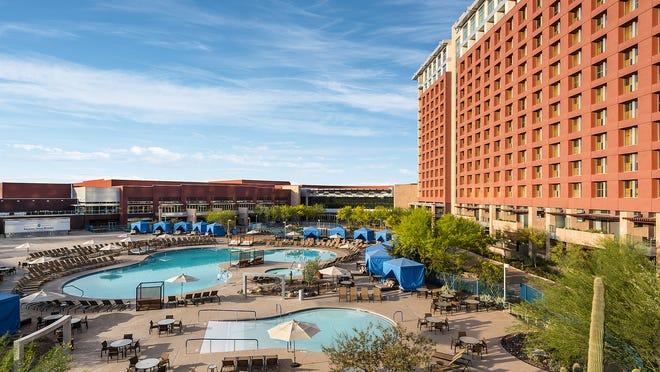 Last Minute July 4th Hotel Deals In Phoenix Scottsdale