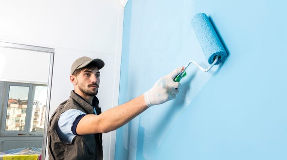 Getting paint touch-ups right is all about timing and understanding what questions to ask.