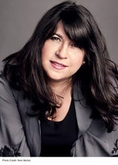 "E.L. James is the author of the ""Fifty Shades"" trilogy and the new romance ""The Mister."""
