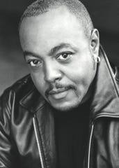 Singer Peabo Bryson