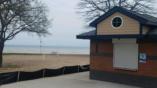 Kate's Downtown will open a spot in the concessions building at Lakeside Park in Port Huron this summer.