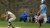 Franklin D. Roosevelt's baseball team defeats Saugerties 2-1 in Monday's game.