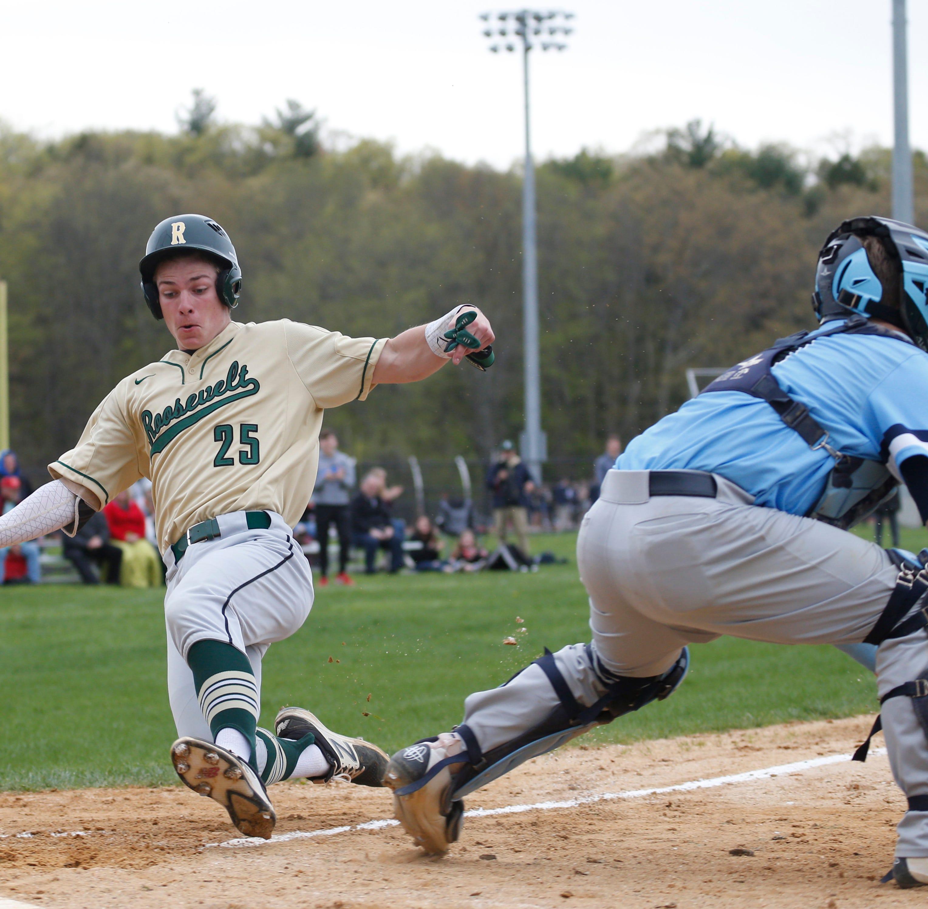 Not-so-secret ingredients: An epic comeback fueled FDR's breakout baseball season