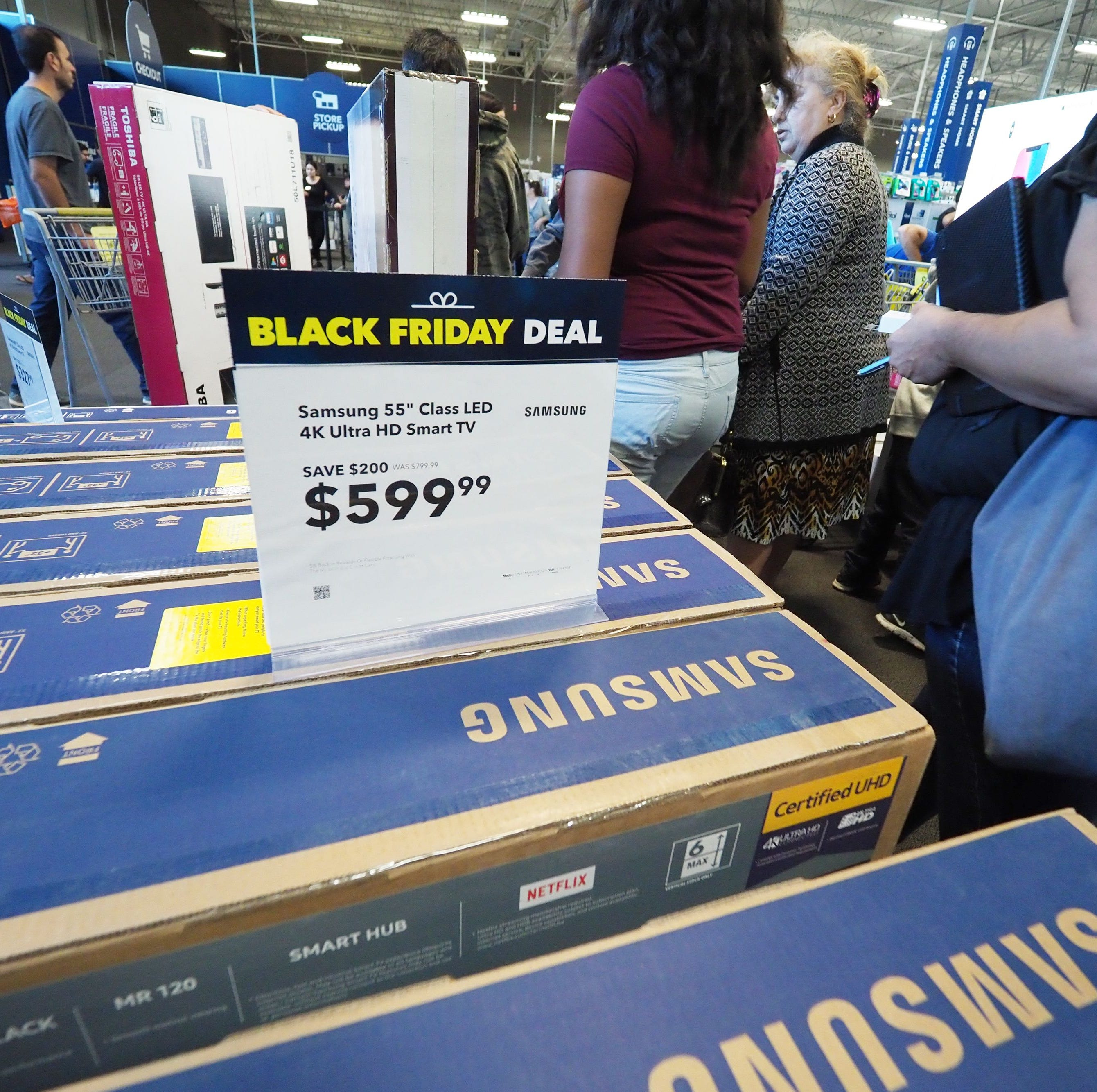RGJ exclusive: Best Buy closing Sparks store at Legends in November