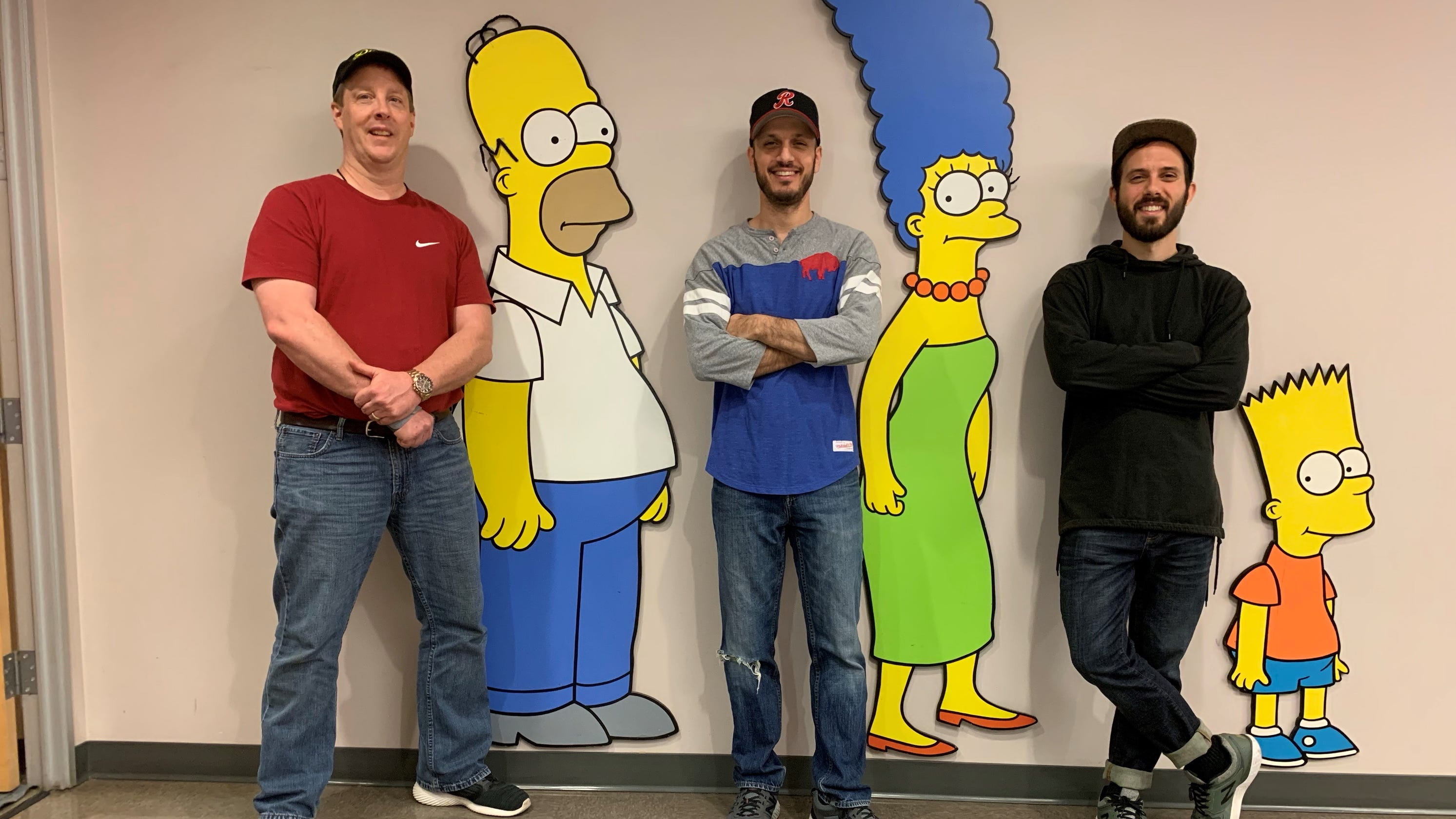 The Simpsons song about upstate NY: Locals on the show react