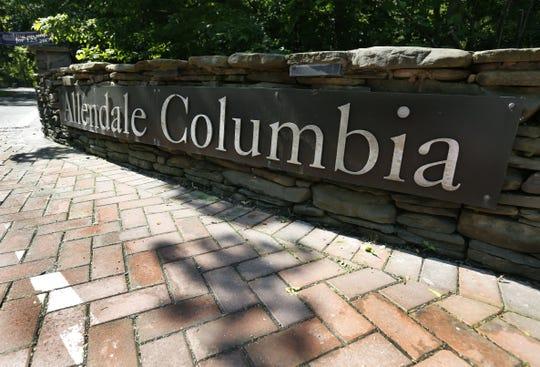 Allendale Columbia