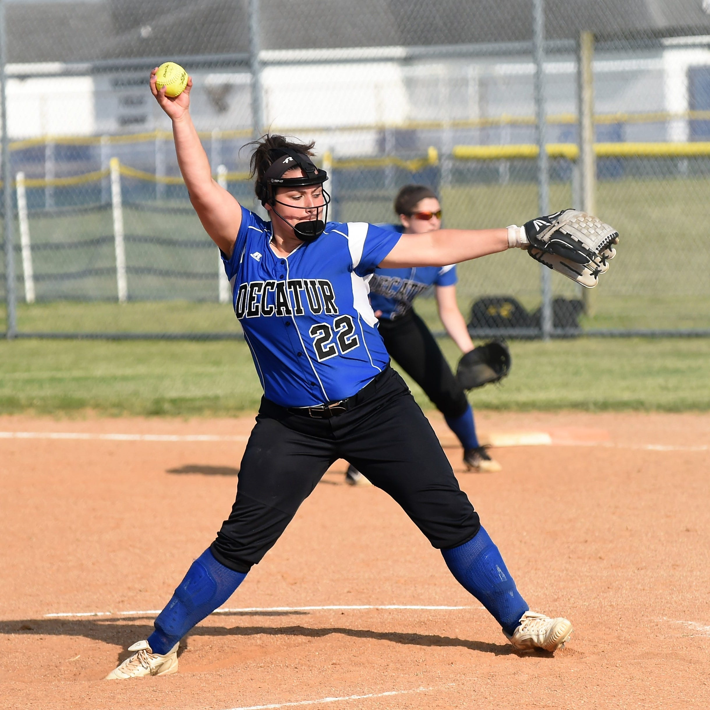 Stephen Decatur softball makes complete turnaround, wins Bayside South