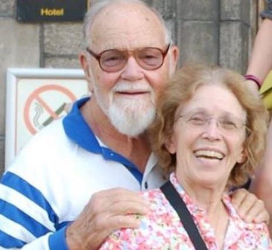 Clearwater Police Department in Florida is seeking information in the double-homicide of David and Mina Swan.