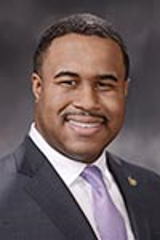 Former State Rep. DaRon McGee, D-Kansas City