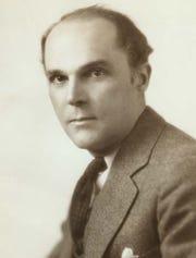 Lofton born artist Charles Smith.