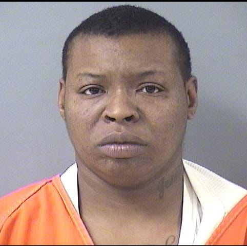 St. Cloud woman in custody following assault